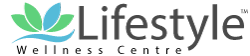 Lifestyle Wellness Centre Logo